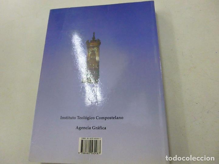Libros de segunda mano: OBISPOS DE IRIA Y ARZOBISPOS DE SANTIAGO DE COMPOSTELA. JUAN JOSÉ CEBRIÁN FRANCO-CCC 3 - Foto 2 - 138606822