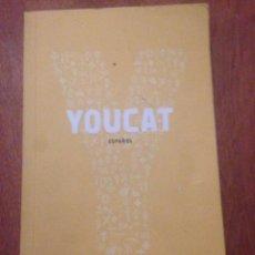 Libros de segunda mano: YOUCAT. Lote 138832598