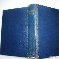 Libros de segunda mano: BIBLIA Y90891. Lote 139174686