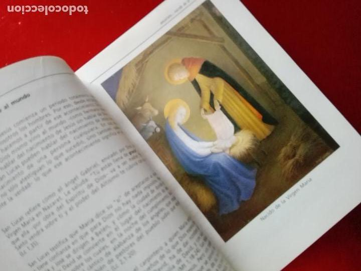 Libros de segunda mano: LIBRO-YO CREO-PEQUEÑO CATECISMO CATÓLICO-4ªEDICIÓN-2001-PERFECTO ESTADO-VER FOTOS - Foto 7 - 139242714