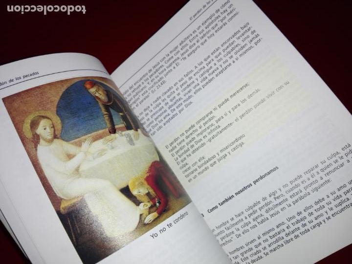 Libros de segunda mano: LIBRO-YO CREO-PEQUEÑO CATECISMO CATÓLICO-4ªEDICIÓN-2001-PERFECTO ESTADO-VER FOTOS - Foto 9 - 139242714