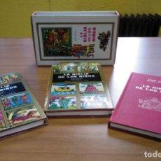 Libros de segunda mano: LA BIBLIA DE LOS NIÑOS. PIET WORM. PLAZA & JANES.1962.. Lote 140308170