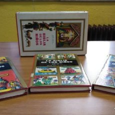 Libros de segunda mano: LA BIBLIA DE LOS NIÑOS. PLAZA & JANES.PIET WORM. 1962.. Lote 140310610