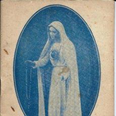 Libros de segunda mano: ALMANAQUE CLAVERIANO 1953. Lote 140325606