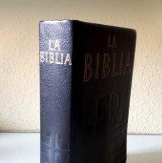 Libros de segunda mano: LA BIBLIA / CIRCULO DE LECTORES 1972. Lote 141952214