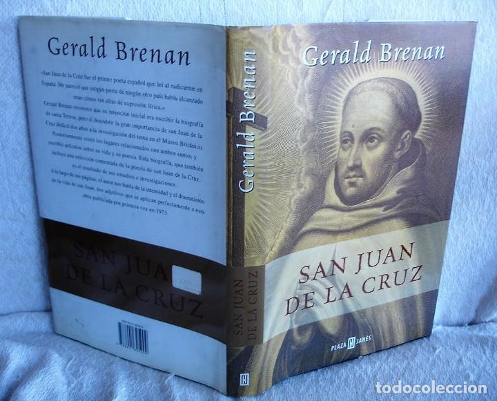 GERALD BRENAN. SAN JUAN DE LA CRUZ (Libros de Segunda Mano - Religión)