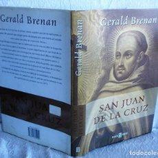 Libros de segunda mano - Gerald Brenan. San Juan de la Cruz - 142107562