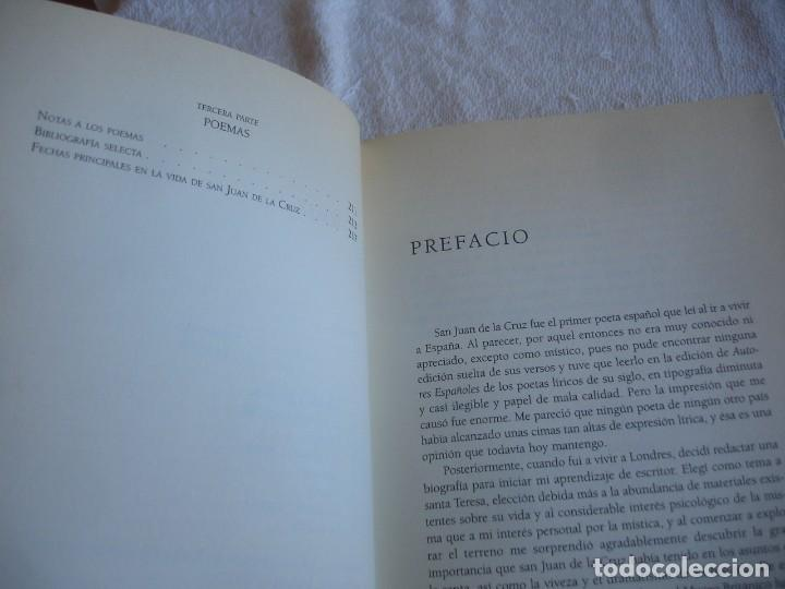 Libros de segunda mano: Gerald Brenan. San Juan de la Cruz - Foto 4 - 142107562