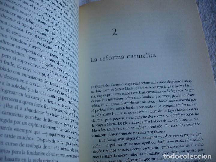 Libros de segunda mano: Gerald Brenan. San Juan de la Cruz - Foto 5 - 142107562