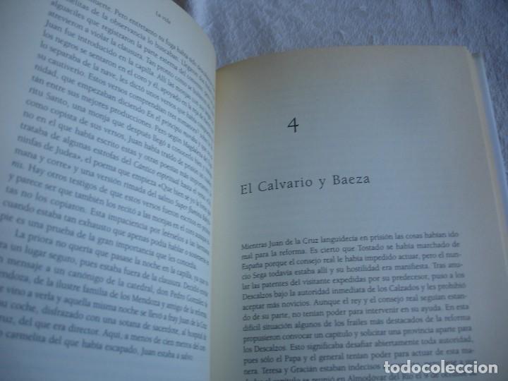 Libros de segunda mano: Gerald Brenan. San Juan de la Cruz - Foto 6 - 142107562
