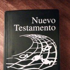 Libros de segunda mano: NUEVO TESTAMENTO. EDITORIAL SAN PABLO. Lote 142142022