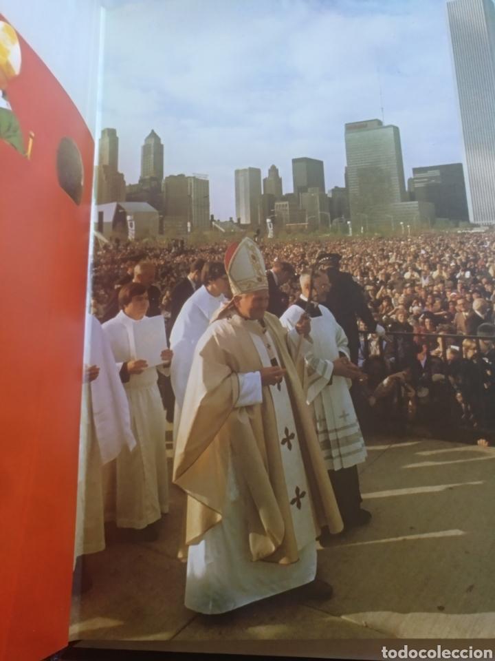Libros de segunda mano: Juan pablo II o el valor de la vida humana - Foto 2 - 142680654