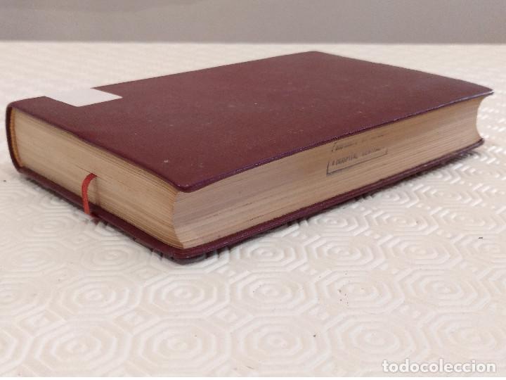 Libros de segunda mano: CUESTIONES MISTICAS. J.G.ARINTERO. BAC 1956. PIEL. - Foto 2 - 142959942