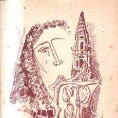 Libros de segunda mano: PREGON SEMANA SANTA JEREZ 1989. A-SESANTA-1600. Lote 144504798