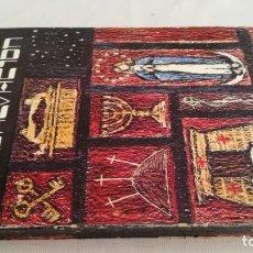 Libros de segunda mano: HISTORIA DE LA SALVACION/ ALEJANDRO DIEZ MACHO M S C / UNA INICIACION A LA LECTURA DE LA BIBLI. Lote 144592322