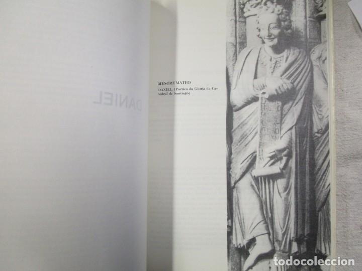 Libros de segunda mano: SAGRADA BIBLIA TRADUCIDA AL GALLEGO - EN 5 TOMOS, EDI BIBLIOFILOS GALLEGOS 1985 + INFO - Foto 6 - 174893348