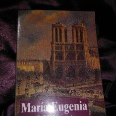 Libros de segunda mano: MARÍA EUGENIA MILLERET. FUNDADORA DE LAS RELIGIOSAS DE LA ASUNCIÓN. ED. SM 1992.. Lote 144915966