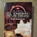Libros de segunda mano: EL ENIGMA DE LOS ESENIOS (HUGH SCHONFIELD) EDAF. Lote 164982590