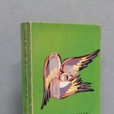 Libros de segunda mano: EL MITO DE JESÚS. GREELEY. Lote 145369082
