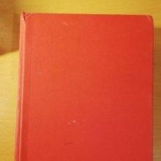 Libros de segunda mano: FE I TEOLOGIA EN LA HISTÒRIA. ESTUDIS EN HONOR DEL PROF. DR. EVANGELISTA VILANOVA. Lote 145861634