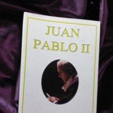 Libros de segunda mano: CARTAS A LOS SACERDOTES. JUAN PABLO II. NOTICIAS CRISTIANAS. 2005.. Lote 146801190
