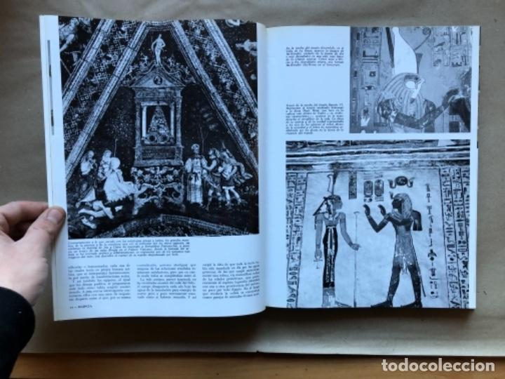 Libros de segunda mano: LAS GRANDES RELIGIONES (8 TOMOS, COMPLETA). PLAZA & JANÉS EDITORES 1965. - Foto 5 - 147030434