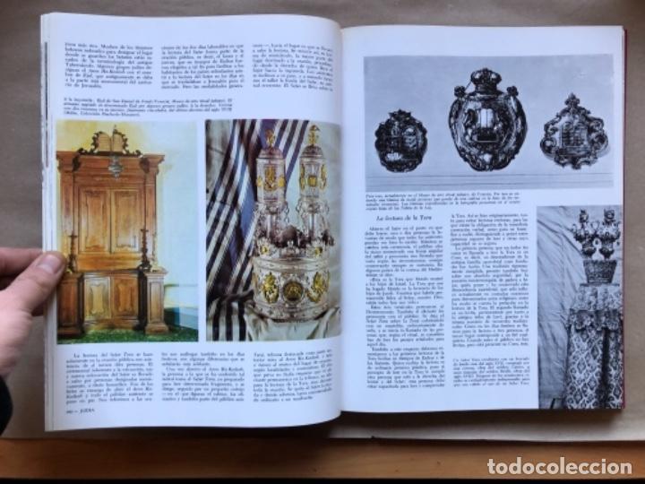 Libros de segunda mano: LAS GRANDES RELIGIONES (8 TOMOS, COMPLETA). PLAZA & JANÉS EDITORES 1965. - Foto 22 - 147030434
