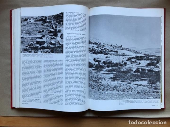 Libros de segunda mano: LAS GRANDES RELIGIONES (8 TOMOS, COMPLETA). PLAZA & JANÉS EDITORES 1965. - Foto 23 - 147030434