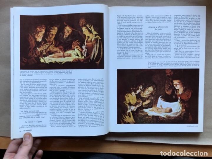 Libros de segunda mano: LAS GRANDES RELIGIONES (8 TOMOS, COMPLETA). PLAZA & JANÉS EDITORES 1965. - Foto 28 - 147030434