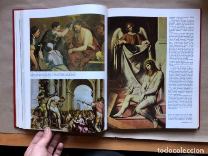 Libros de segunda mano: LAS GRANDES RELIGIONES (8 TOMOS, COMPLETA). PLAZA & JANÉS EDITORES 1965. - Foto 29 - 147030434