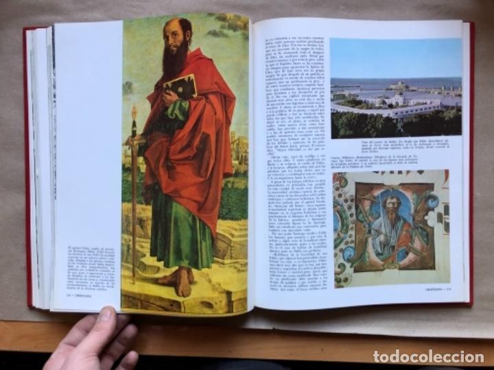 Libros de segunda mano: LAS GRANDES RELIGIONES (8 TOMOS, COMPLETA). PLAZA & JANÉS EDITORES 1965. - Foto 30 - 147030434