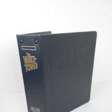 Libros de segunda mano: LA ATALAYA AÑO 1984 - COMPLETO (ENCUADERNADO EN TAPAS DURAS DE ALAMBRE). Lote 147304550