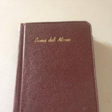 Libros de segunda mano: LUCES DEL ALMA. Lote 147654953
