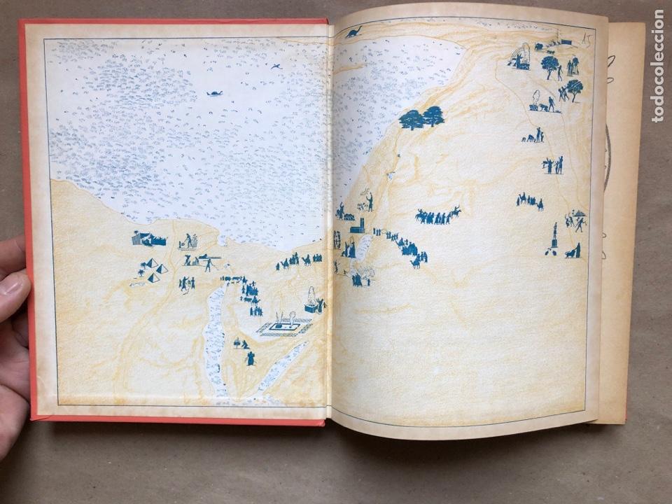 Libros de segunda mano: DE PARAÍSO PERDIDO A PARAÍSO RECOBRADO. EDITADO EN 1959. - Foto 2 - 194877767
