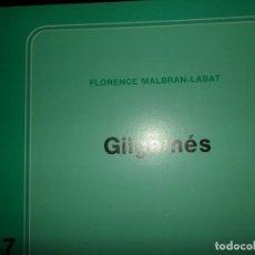 Libros de segunda mano: GILGAMÉS, FLORENCE MALBRAN-LABAT, ED. VERBO DIVINO. Lote 148649798
