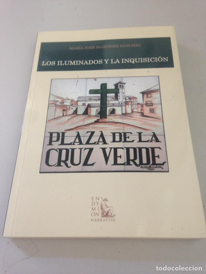 PLAZA DE LA CRUZ VERDE (Libros de Segunda Mano - Religión)