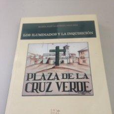Libros de segunda mano: PLAZA DE LA CRUZ VERDE. Lote 148797054