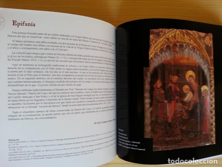 Libros de segunda mano: SPECULUM: MARÍA, ESPEJO DE LA FE - CATÁLOGO EXPOSICIÓN MUSEO DIOCESANO ZARAGOZA 2013 - CON FOLLETO - Foto 7 - 148843938