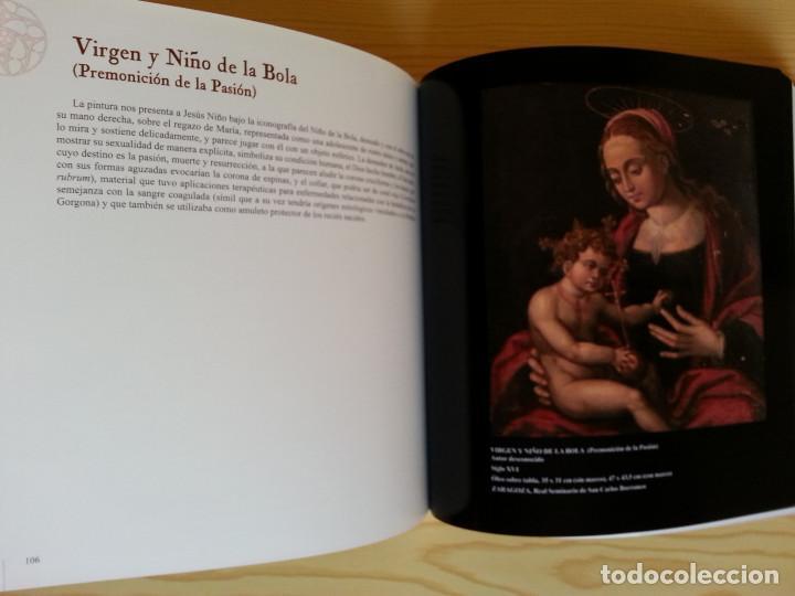 Libros de segunda mano: SPECULUM: MARÍA, ESPEJO DE LA FE - CATÁLOGO EXPOSICIÓN MUSEO DIOCESANO ZARAGOZA 2013 - CON FOLLETO - Foto 8 - 148843938