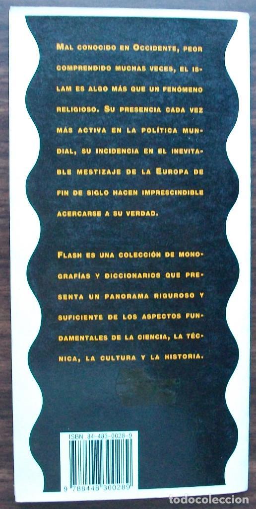 Libros de segunda mano: EL ISLAM - Foto 2 - 148957954