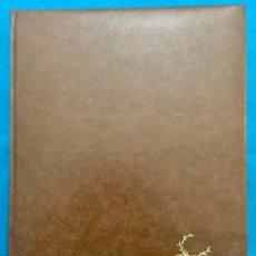 Libros de segunda mano: LA RESPUESTA ESTÁ EN LA BIBLIA. BAC MIÑON. 6 TOMOS.. Lote 149007526