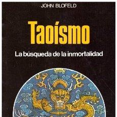 Livros em segunda mão: TAOÍSMO. Lote 149413257