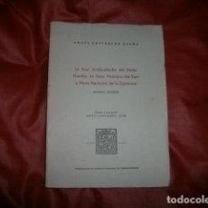 Livros em segunda mão: BOSQUEJO HISTÓRICO ARCHICOFRADÍA DULCE NOMBRE JESÚS NAZARENO Y Mª S. DE LA ESPERANZA (MÁLAGA 1967). Lote 149800338