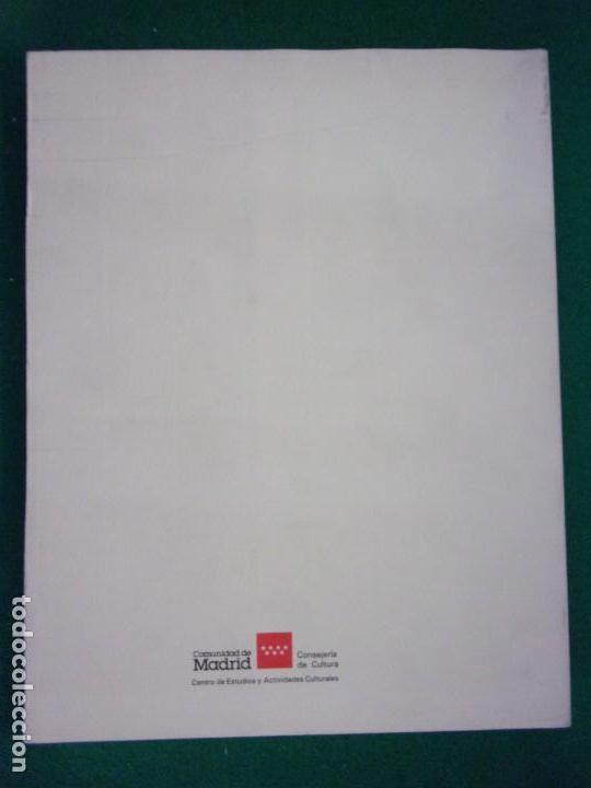 Libros de segunda mano: EL AUTO RELIGIOSO EN ESPAÑA / 1991. Teatro Albeniz - Foto 9 - 149927038