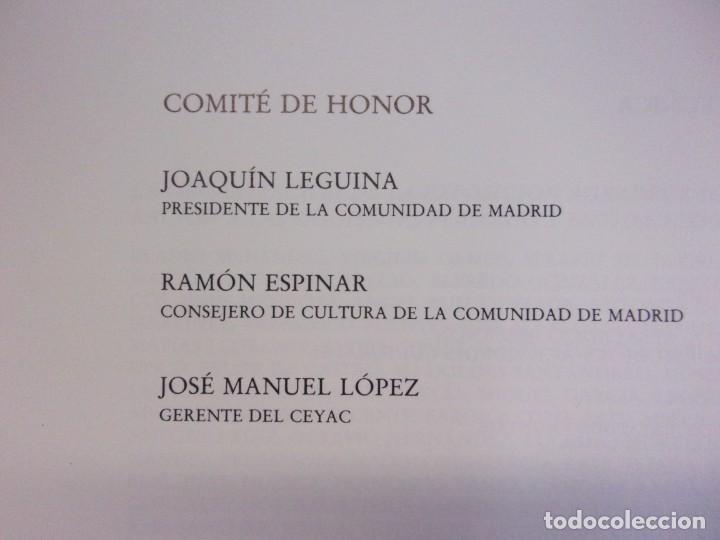 Libros de segunda mano: EL AUTO RELIGIOSO EN ESPAÑA / 1991. Teatro Albeniz - Foto 3 - 149927038