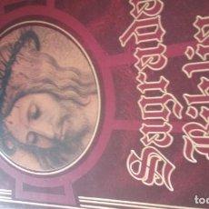 Libros de segunda mano: SAGRADA BIBLIA. GRAN FORMATO. EDITORS S.A.. 3ª ED 1986. Lote 150353830