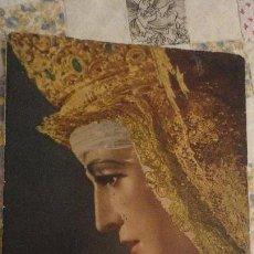 Libros de segunda mano: JOSE LUIS CAMPUZANO ZAMALLORA.PREGON SEMANA SANTA SEVILLA 1958. Lote 151551990