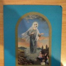 Libros de segunda mano: MENSAJES DE LA VIRGEN MARÍA, REINA DE LA PAZ EN MEDJUGORJE.. Lote 152477918