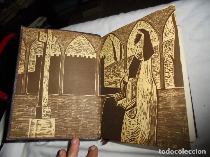 Libros de segunda mano: SANTA TERESA DE JESUS.OBRAS COMPLETAS.MADRID AGUILAR 1957 - Foto 2 - 152761278