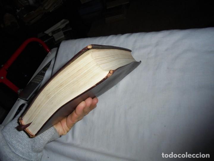 Libros de segunda mano: SANTA TERESA DE JESUS.OBRAS COMPLETAS.MADRID AGUILAR 1957 - Foto 13 - 152761278